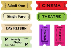 Ticket Outlet