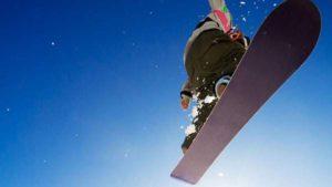 De excursión desde Tokio: día de esquí y snowboard