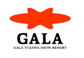 GALA ロゴ