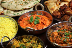 Indian restaurants in Sapporo