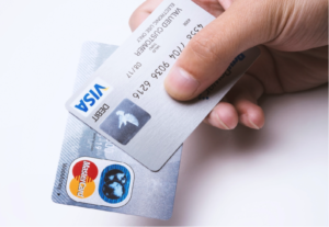 Can I have a credit card issued in Japan?