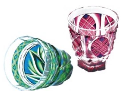 The Amazing Glass Art in Kagoshima