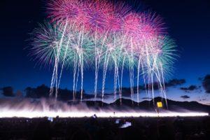 Nagaoka Festival & Fireworks
