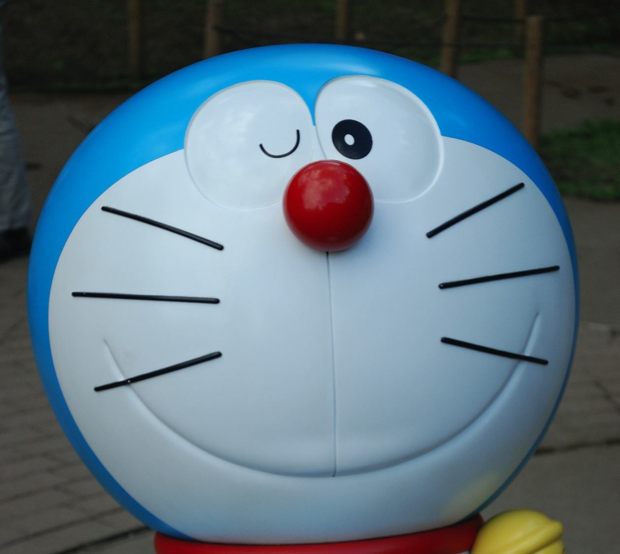 The story of DORAEMON