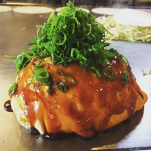 The World of Okonomiyaki – Soul Food of West Japan