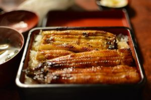 How to deal with hot weather in Japan? Eat Unagi in Japan!