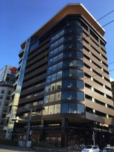 Orizuru Tower – The Latest Landmark of Hiroshima