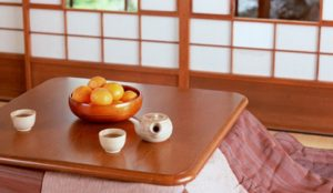 The Kotatsu Life – Winter Tradition in Japan