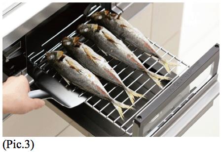 (Ref: Http://refopedia.jp/kitchen Stove)