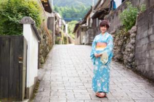 Différences entre le Yukata et le Kimono