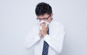Be prepare for Hay Fever