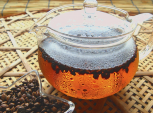 3 Reasons of You Should Have Mugi Tea