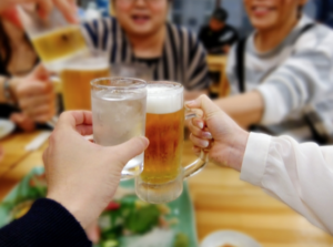 The Mechanics Eating Out in Japan – All The Little Things You Should Know