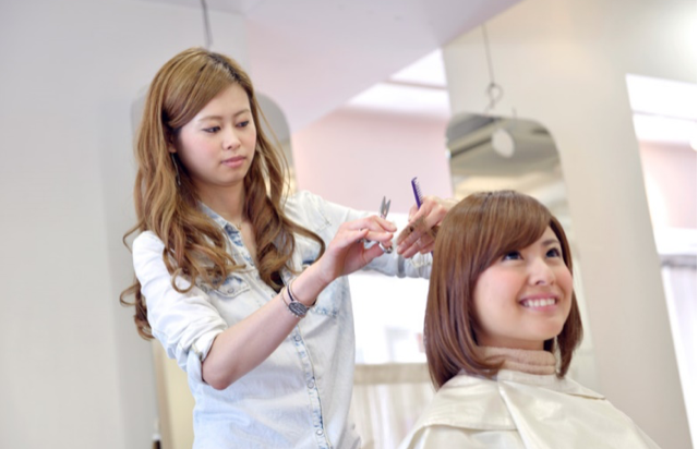 Get A Haircut | Don T Hesitate To Get A Haircut In Japan Guidable