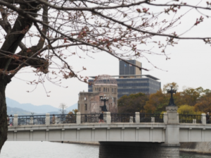 3 Best Cherry Blossom Viewing Places in Hiroshima
