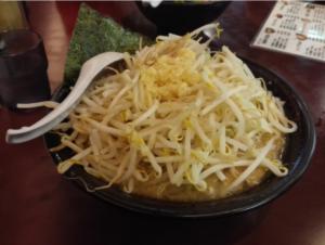 Go to Eat Crazy Ramen in Tokyo