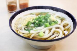 Go Eating Yummy Udon in Kagawa