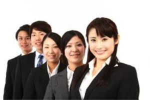 The Peculiarity of Fresh Graduates in Japan: The Process for Employment