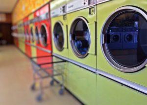 在日本你需要知道的5个洗衣标誌!