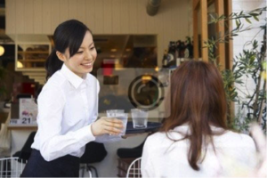Part time jobs of University Students in Japan