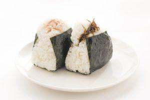 「御飯糰」:日本人最愛吃的東西之一!