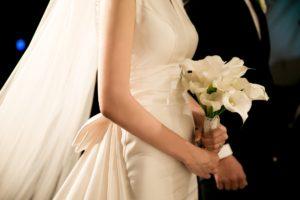 在日本参加婚礼时的小常识!