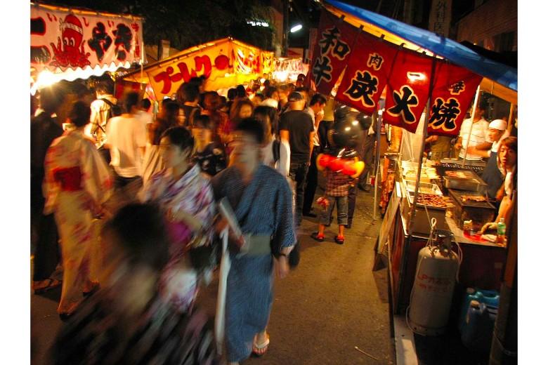 8 Festivals Happening in July, in Japan