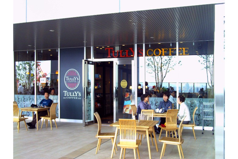 List of Popular Chain Cafés in Japan