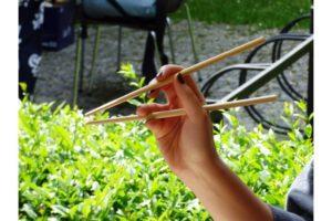 你知道在日本要怎麼正確使用筷子嗎?