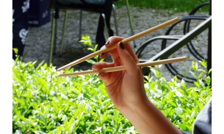 Do's and Don'ts of using Chopsticks (Japanese Manners)