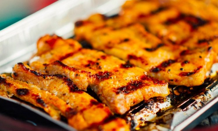 Don't miss out on the Top 5 buffet BBQ house in Tokyo