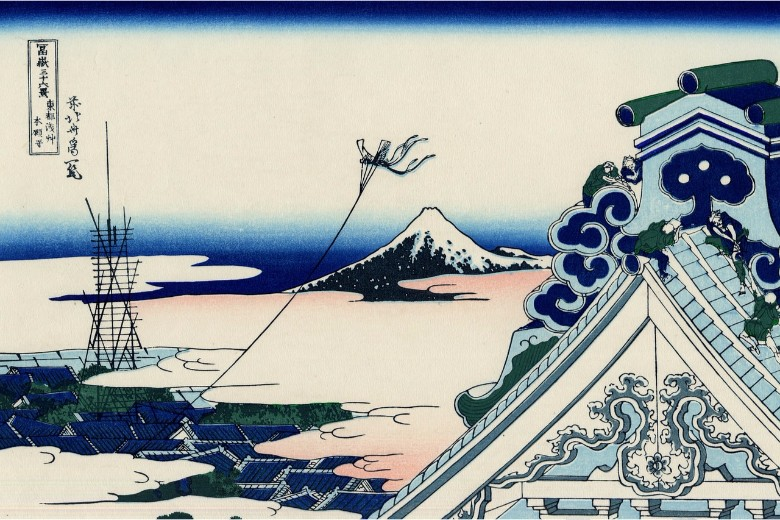 The legends of Fuji-san and its fast facts