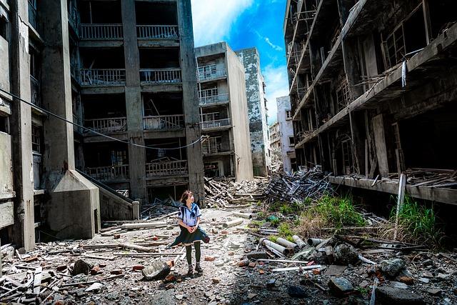 5 Emotional Remnants of the 1945 Nagasaki Bombing