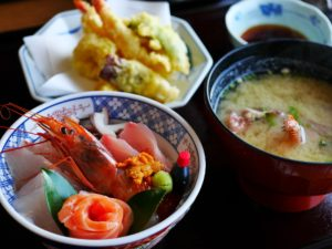 8 summer seasonal food in Japan