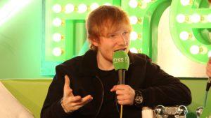 Ed Sheeran coming to Japan! First concert in Budokan!