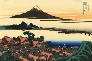 The myths and facts about Mount Fuji