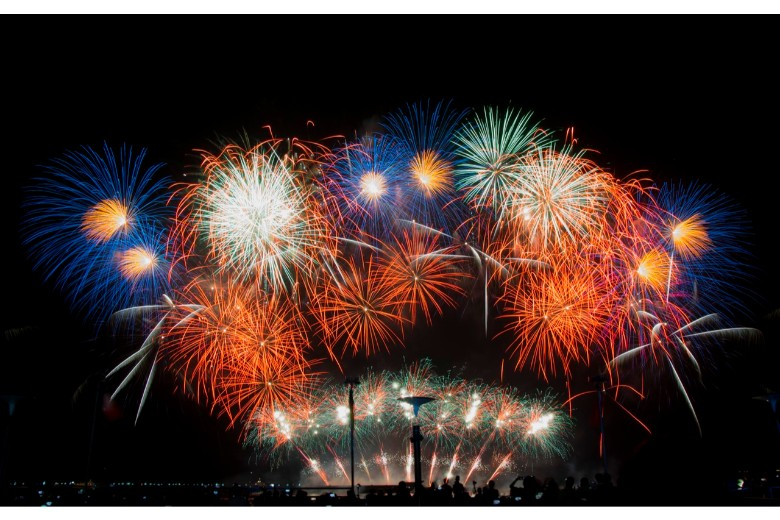 Hanabi: The kind of festival you can't miss when in Japan