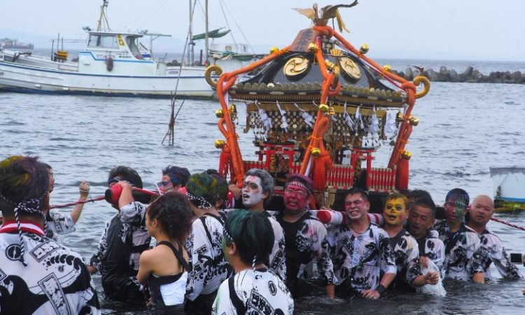 8 Festivals Happening in July, in Japan!
