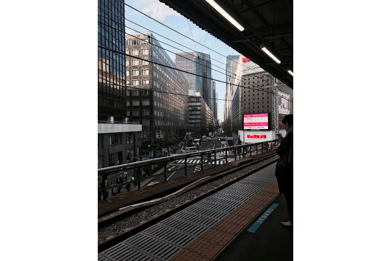 Train 101: A guide to your commuter life in Japan
