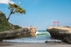 5 Japanese beaches you must visit during summer holdiday!