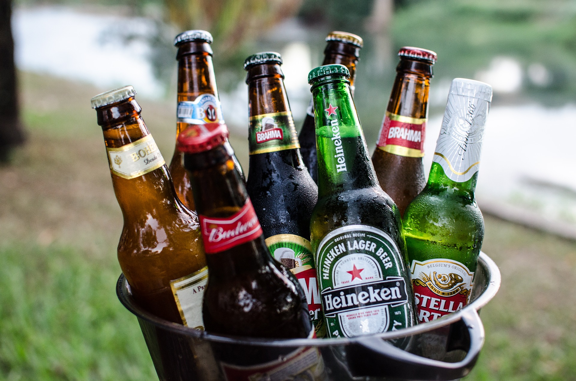 5 Tips How to Enjoy Beer Garden