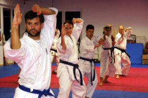 4 Traditional Japanese Martial Arts
