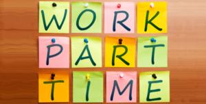 4 Alasan Mengapa Anda Harus Mendapatkan Pekerjaan Paruh Waktu
