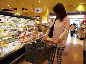 Grocery Shopping in Japan – best 5 places