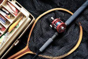 Guía completa para pescar en Japón