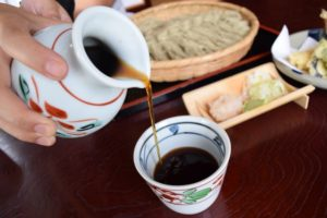5 Traditional Flavorings in Japanese Cuisine