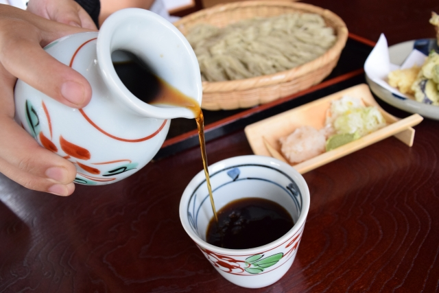 5 Traditional Flavorings in Japanese Cuisine