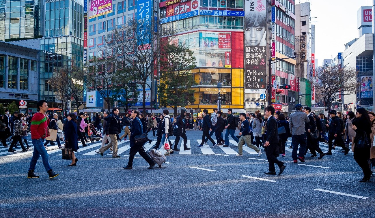 3 Japanese Language Schools nominated in the Study Travel Star Awards