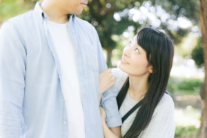 When You Should Confess to a Japanese Girl