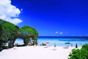 5 places you must go when you visit Okinawa